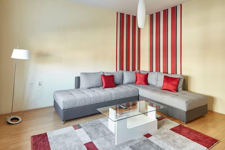 Valor Apartments - Skopje - Skopje - Apartmen