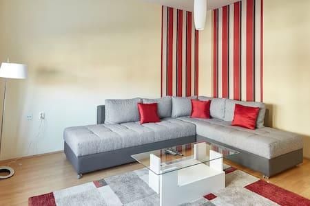 Valor Apartments - Skopje - Skopje - Lejlighed