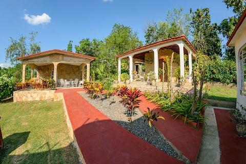 Casa Doña Rosa