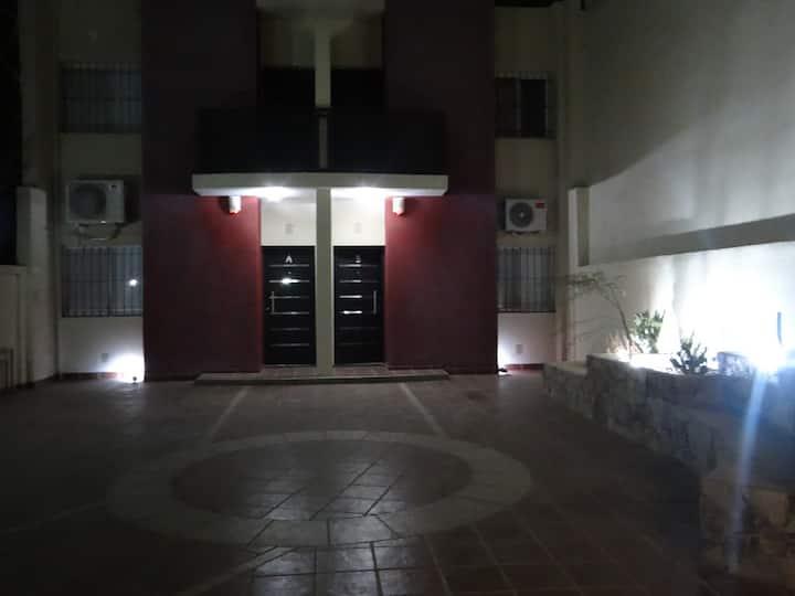 Excelente Duplex, apto para 5 personas (B)