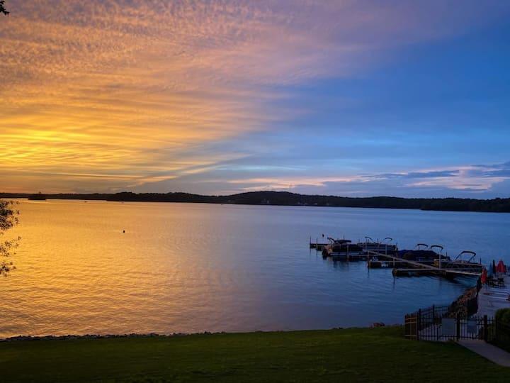 Gone Fishin at Lake Martin where memories are made