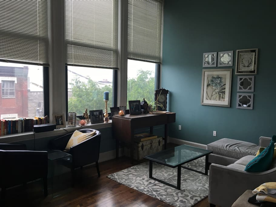 luxury 1 bedroom apartment near east passyunk apartments for rent in