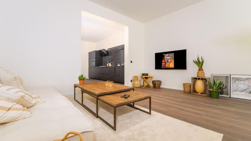 ZILT -A brand new guesthouse - floor 1