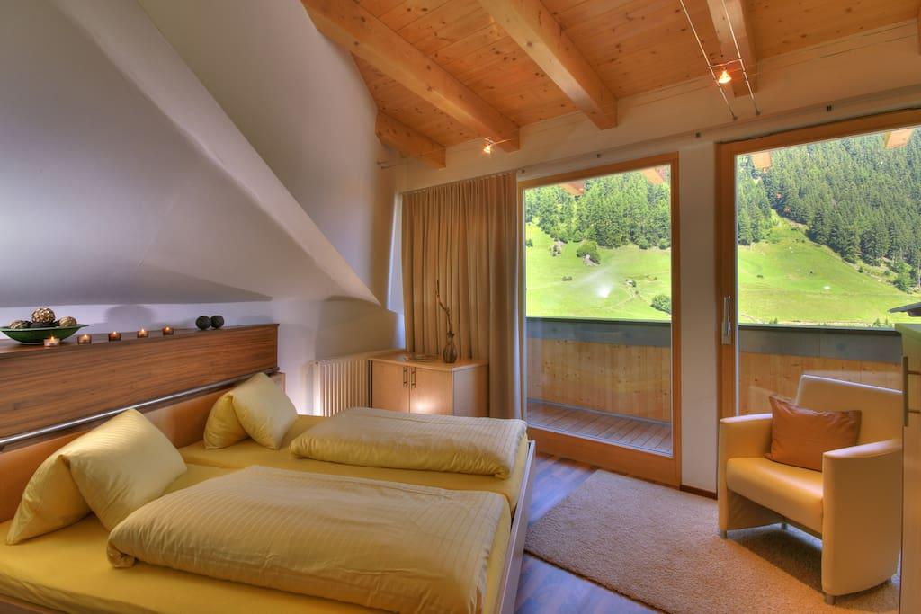 Apartment in Ischgl