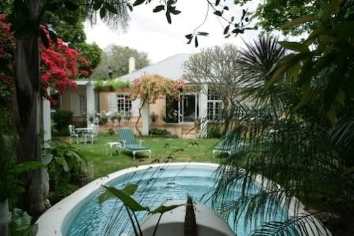 Just Joey Guest House - Double room 2