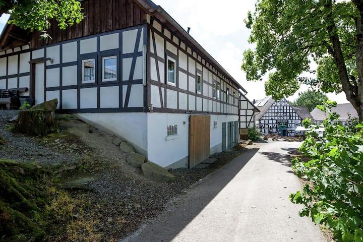 Lovely Holiday Home in Vellinghausen near Ski Area