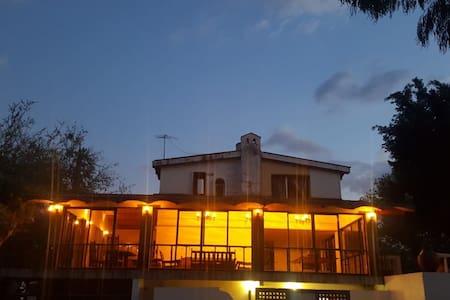 Casa Vista Roca Azul Jocotepec