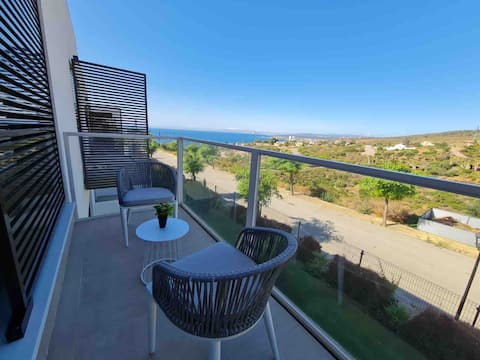 Luxury house with views to Gibraltar & Sotogrande