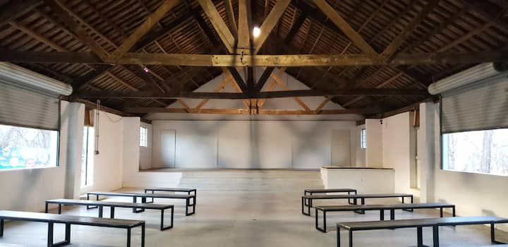 Chapel Rental - Event venue for up to 150 people