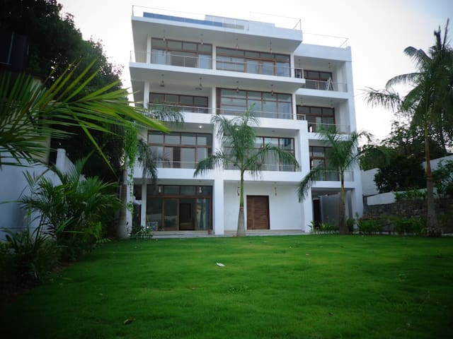 Araliya Gardens - Nawala