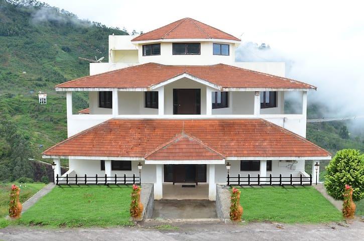Vishram's Villa - Kodaikanal