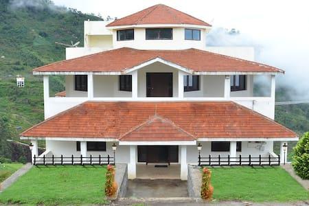 Vishram's Villa - Villa