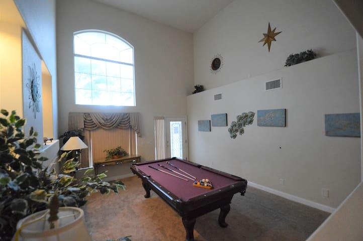 Tranquil Villa of Las Vegas