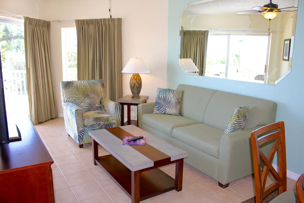 Beach View 2 X 2br 2ba Suites In Treasure Island Serviced Apartments For Rent In Treasure
