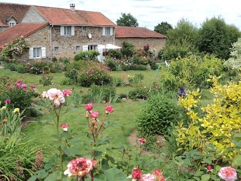 Gite au Jardin Le Poivre