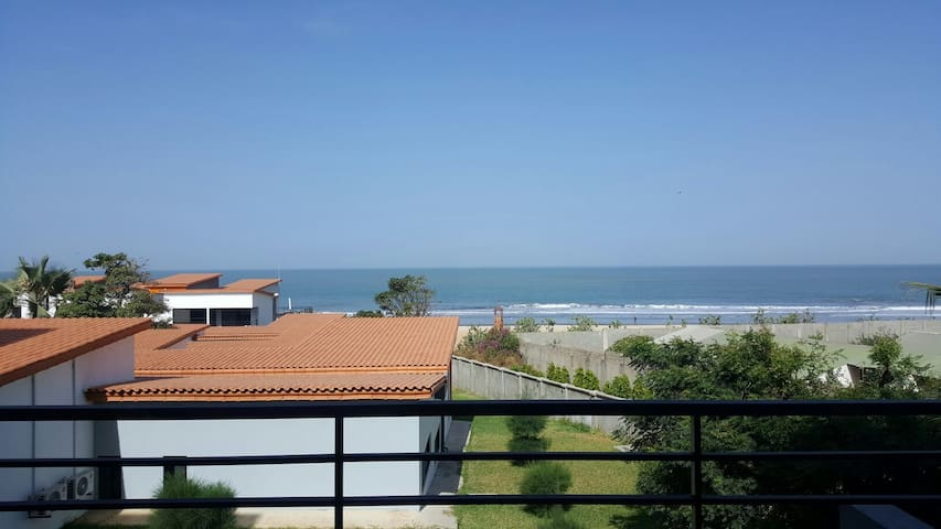 Fajara Golf Course Waterfront Apt - Serrekunda - Appartement