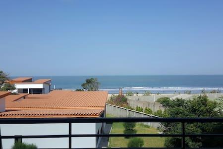 Fajara Golf Course Waterfront Apt - Serrekunda - Apartamento