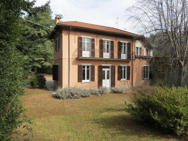 Villino nel Parco - Pallanza - House