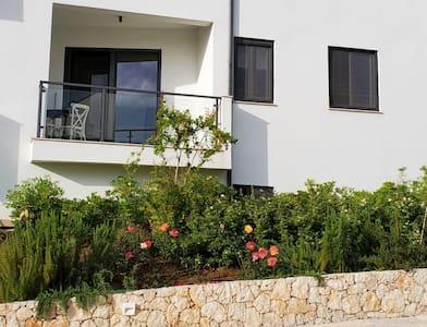 Apartment in private compound