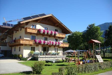 Gästehaus Schwoagerhof - Familie Brunner - Gagering