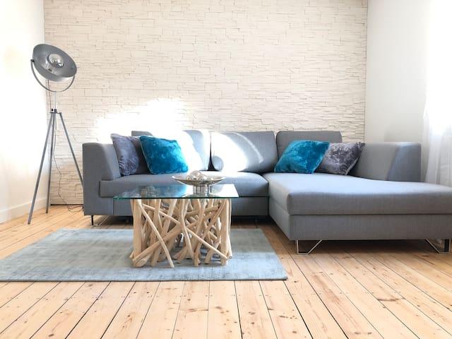 Exklusives Apartment mit gehobener Austattung