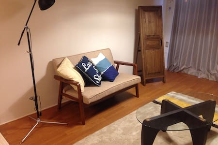 Bayside Apt ,60㎡ 3min to ATC& INTEX Osaka by train - 大阪市