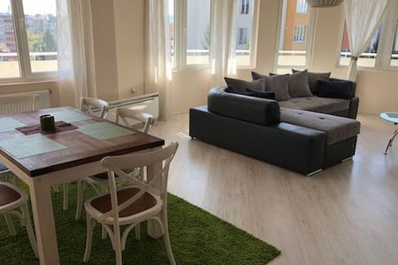 Amazing Apartment Yonovka