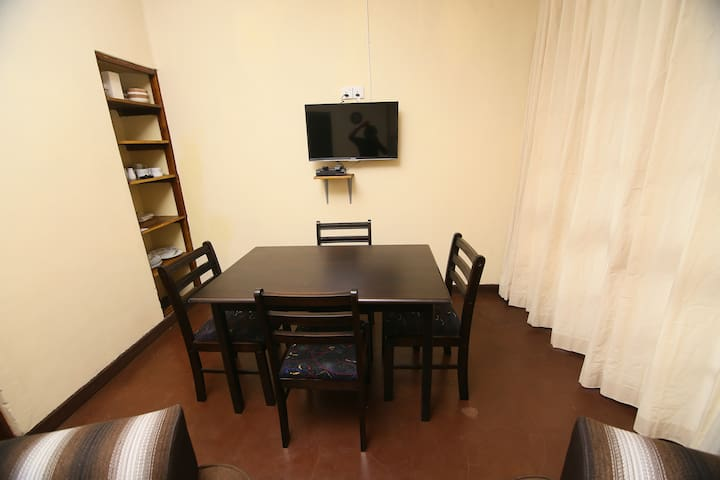 Apartment 150