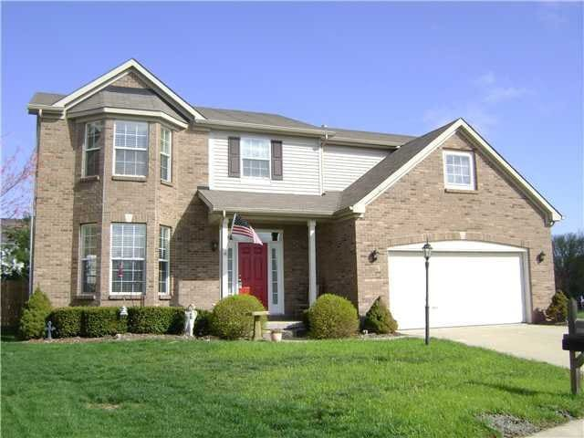 Indy 500, large house with fenced yard! - Greenwood - Rumah