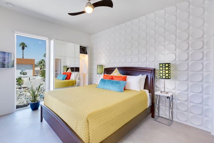 Casita Grandview - A Luxury Retreat