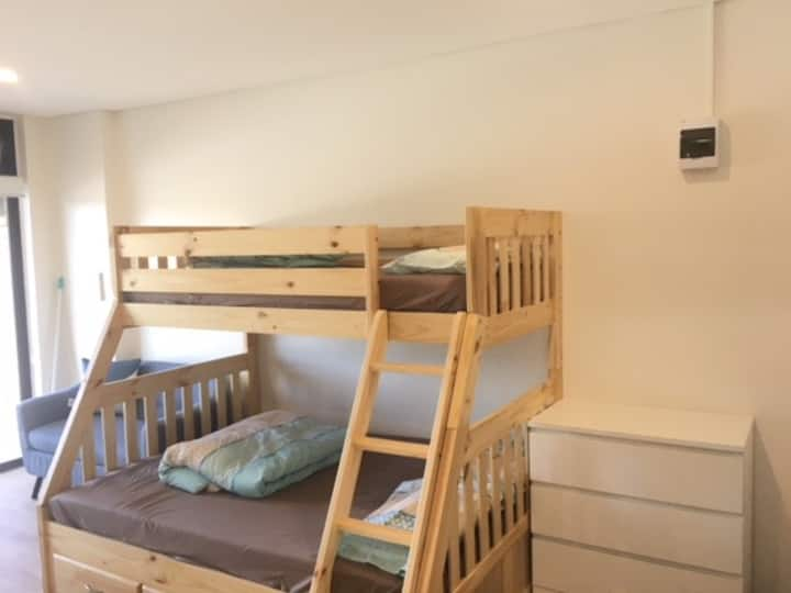 Rosebank Student Lodge - Room 15
