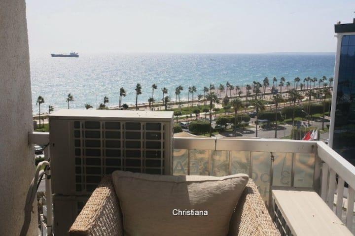 Christiana Complex Flat 706
