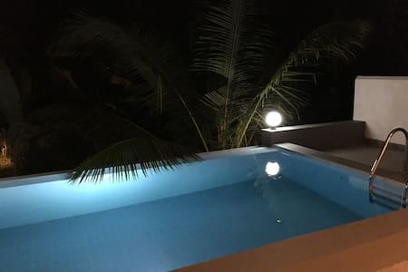 Sri Lankan Serenity in Your Private Villa