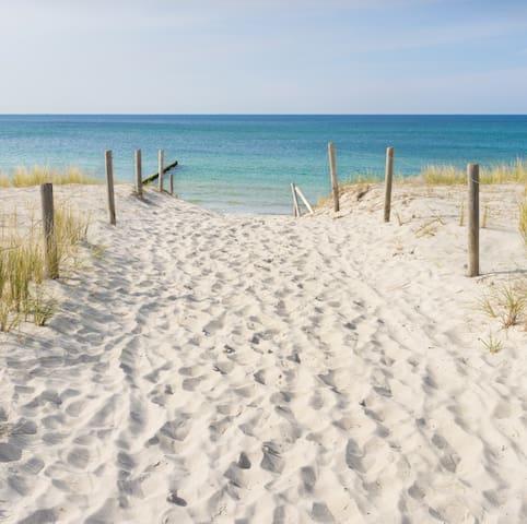 Seaview Baltic Sea