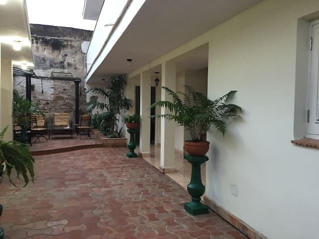 Hostal Villa Maria 3