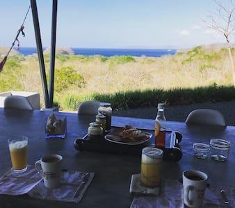 Casa Malibu, Lomas de Venao, Playa Venao