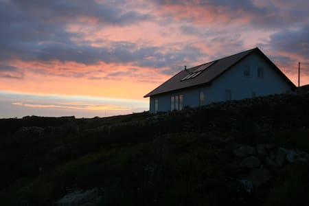 Carraig an Iolra on the Atlantic - Kilkieran - Bed & Breakfast