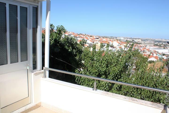 Loft over Lisbon - Pontinha - Rumah