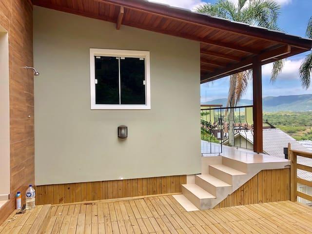 Boaventura Flats - Galheta
