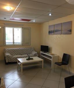 Appartamento indipendente - Lentini - Apartamento