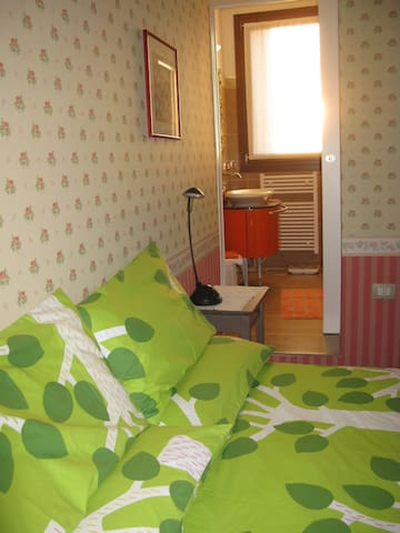 DORA e FLAVIO country rooms - Montegrotto Terme - Apartment