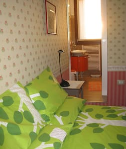 DORA e FLAVIO country rooms - Montegrotto Terme - Appartement