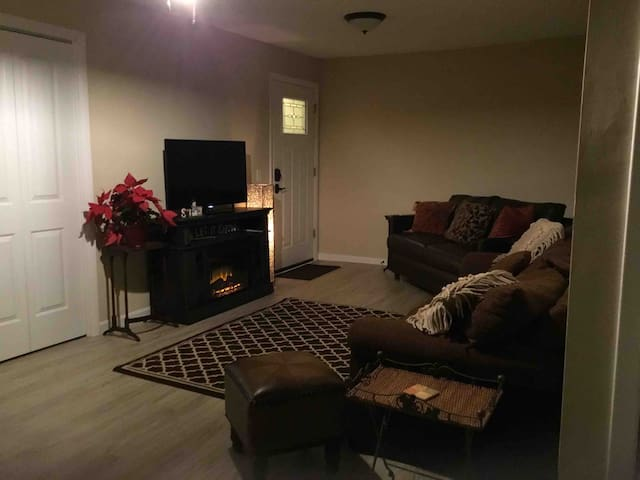Lovely 3 bedroom condominium in North Conway