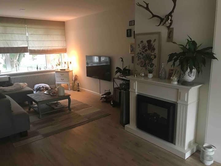 Luxurious & cozy apartment