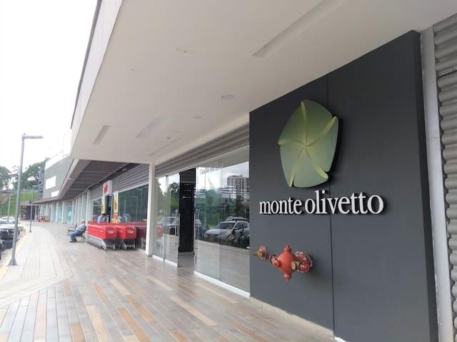 APARTA SUITE  Condominio Monteolivetto