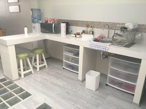 Lindo apartamento - estudio