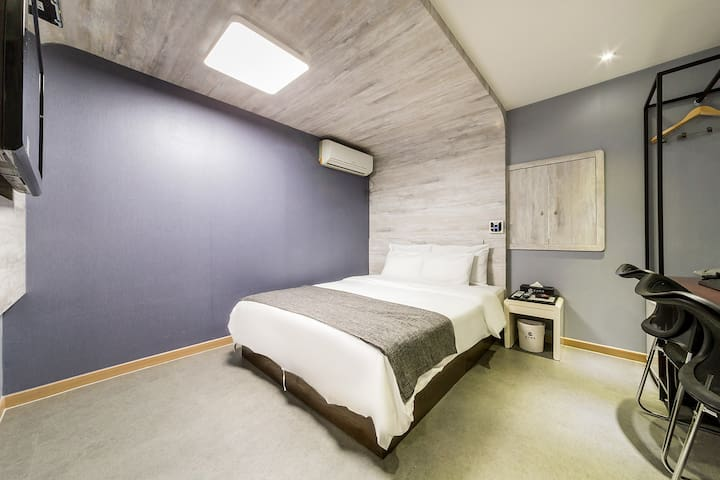 CLEAN STANDARD ROOM IN UIJEONGBU 505