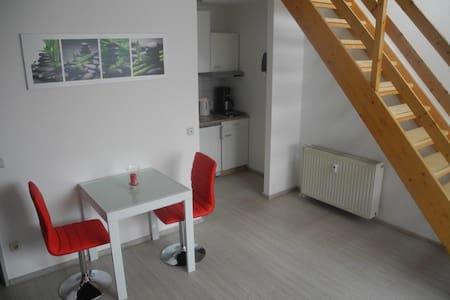 Maisonettenwohnung mit Balkon in Jülich - Wohnung
