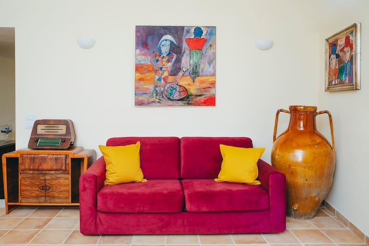 Conte Orsini Apartment 2
