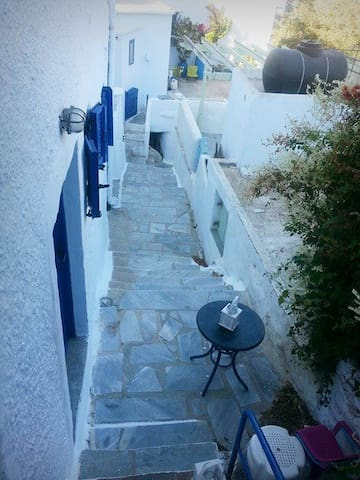 TINOS lovely house - Arnados